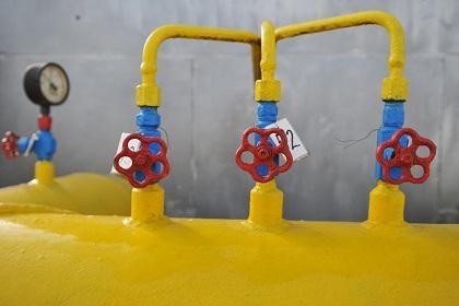 В Киеве понадеялись на прямые поставки газа из Норвегии к 2022 году