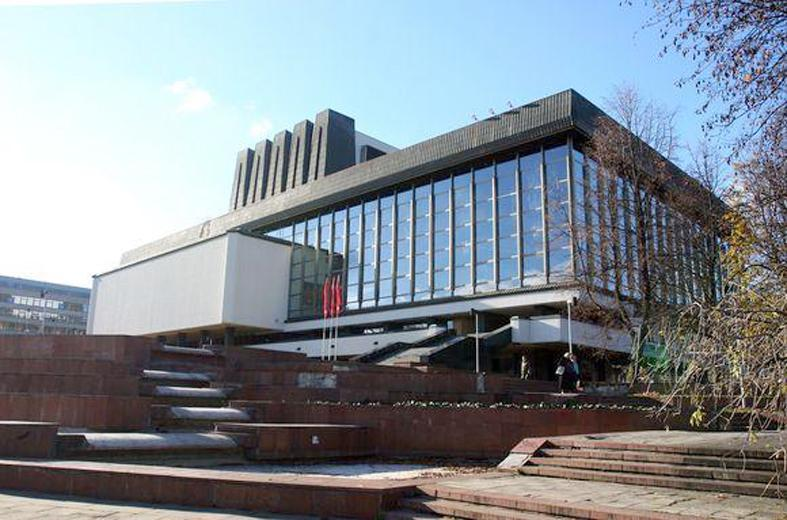 Директора Литовского национального театра оперы и балета уволняют