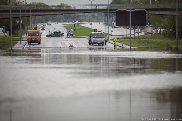 Дождливое будущее пообещали Земле эксперты NASA