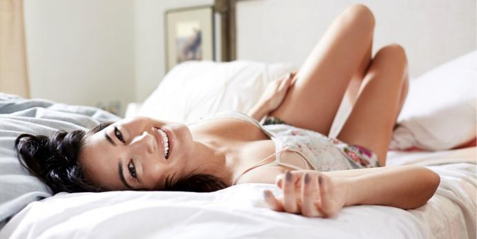 Ученые: Секс влияет на продолжительность жизни женщины