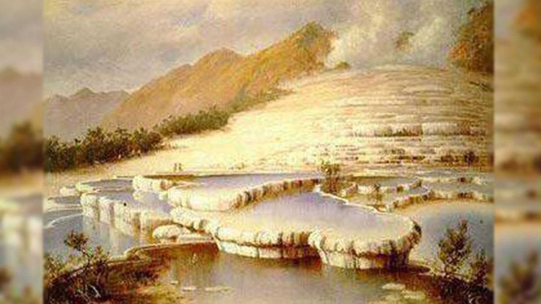 Исследователи заявили о местонахождении восьмого чуда света в Новой Зеландии