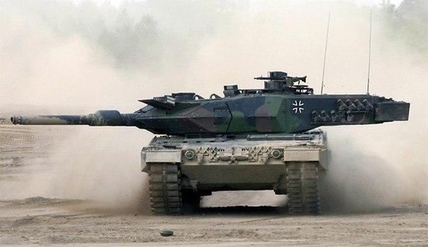 Немцы сами в шоке от боевых «успехов» своего танка
