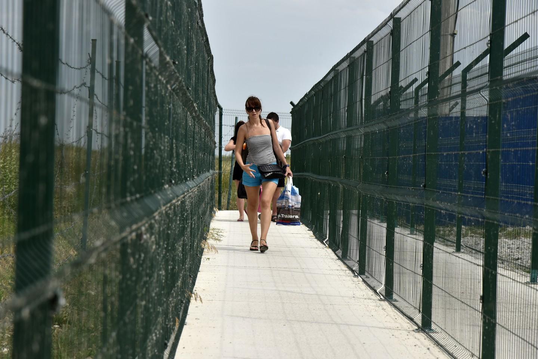 """Украине не хватает средств на установку """"стены"""" на границе с Россией"""
