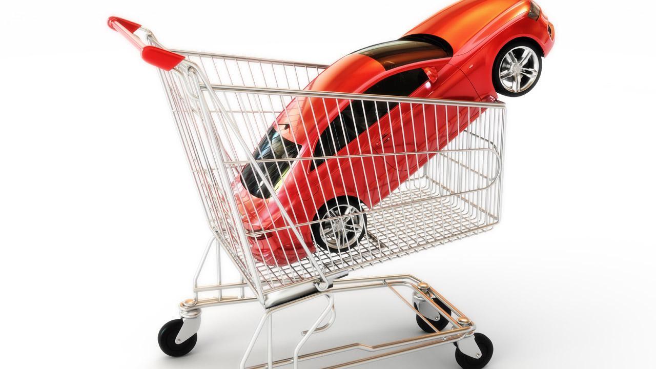 Продажи автомобилей в Литве одни из самых больших в ЕС