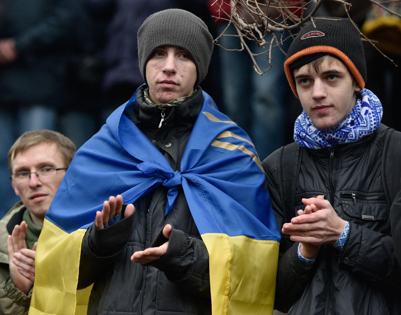 На Украине спрогнозировали сокращение населения к 2050 году почти на треть