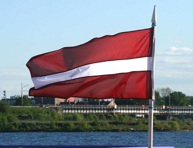 СМИ: В Латвии директора школы оштрафовали за речь на выпускном на русском языке