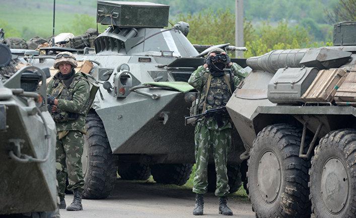 Забытая Украина. Три года российской агрессии. Постоянная бомбежка и уменьшение помощи