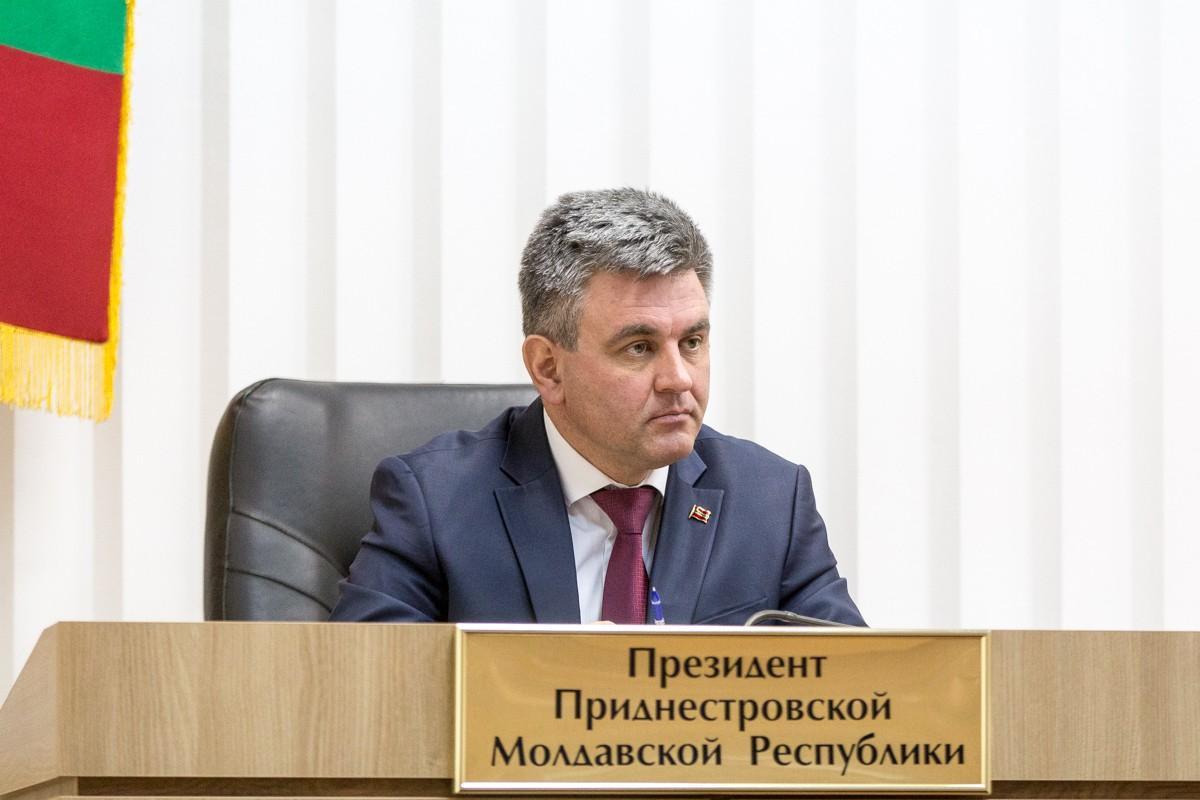 Визит главы Приднестровья в Лондон возмутил молдаван