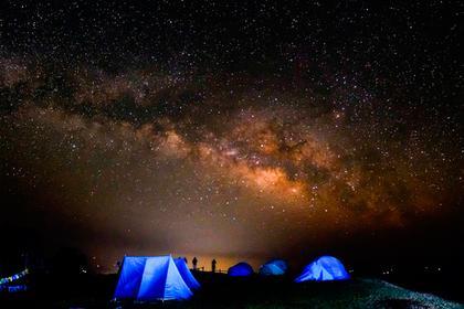 Доказано существование высокотехнологичной цивилизации в Млечном Пути