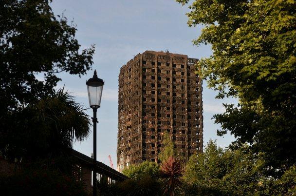 Мэр заявил о возможности сноса высотных домов 60-х и 70-х годов постройки в Лондоне