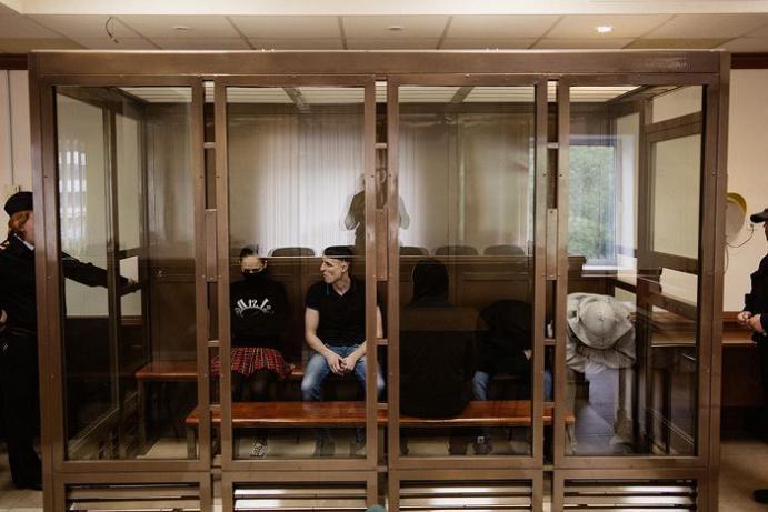 """""""Чистильщики"""": в Москве молодые люди убили более десятка людей. Белоруске отрезали голову"""