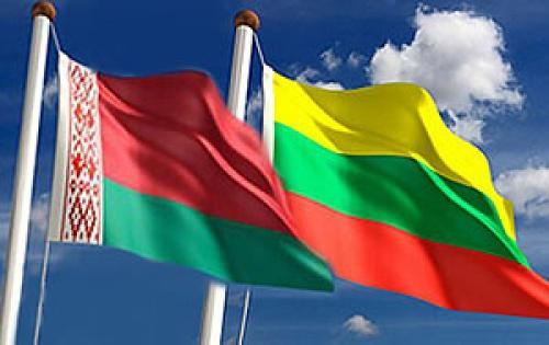 В Сейме не регистрируют межпарламентскую группу по связям с Белоруссией
