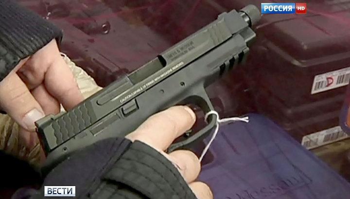 В Колорадо учителя будут носить оружие в классе