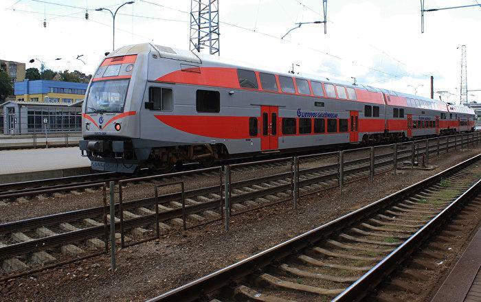Финансирование Rail Baltica Еврокомиссия подрежет