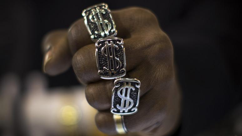 Telepolis: США травят Россию, чтобы сохранить гегемонию доллара