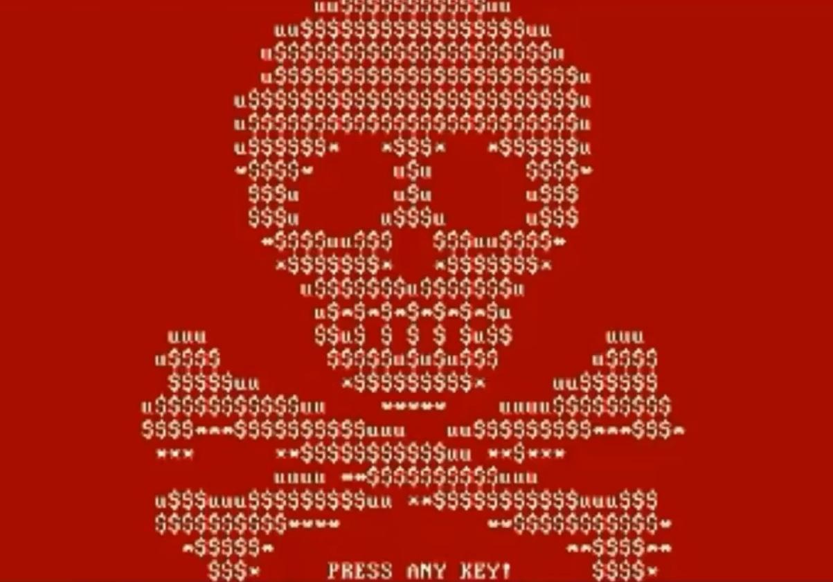 Распространяющийся в Европе вирус Petya добрался до Литвы