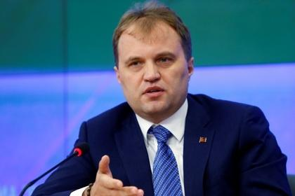 Вотношении бывшего президента Приднестровья возбудили пять уголовных дел