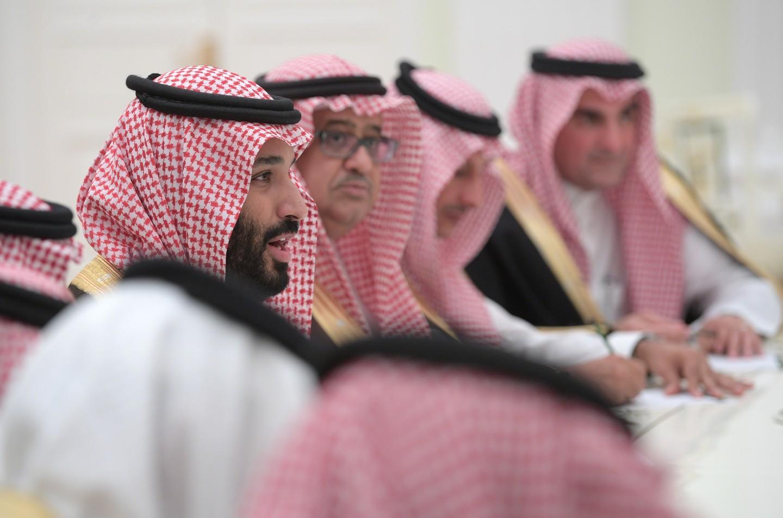 Власти Саудовской Аравии опровергли слухи о конфликте между Эр-Риядом и Москвой