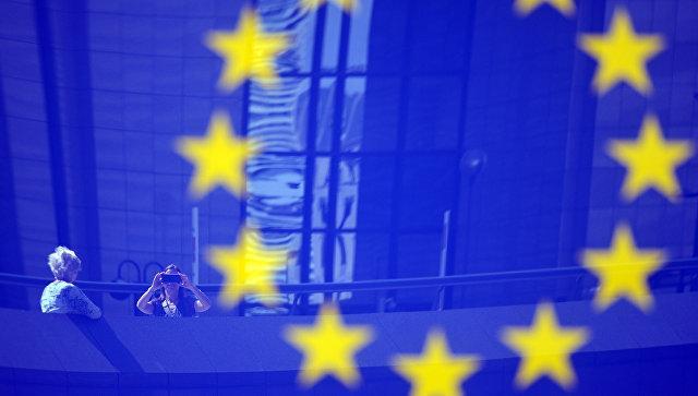 Решение ЕС о продлении санкций против РФ опубликовано в Официальном журнале