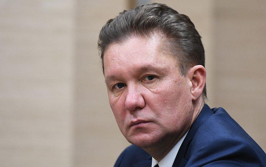 «Газпром» договорился сКитаем одате начала поставок по«Силе Сибири»