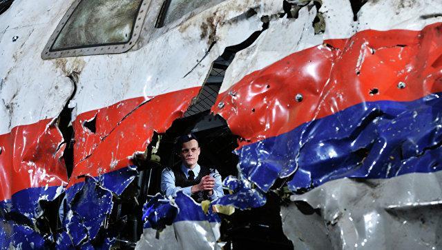Нидерланды скоро определятся сформатом суда посбитому Boeing