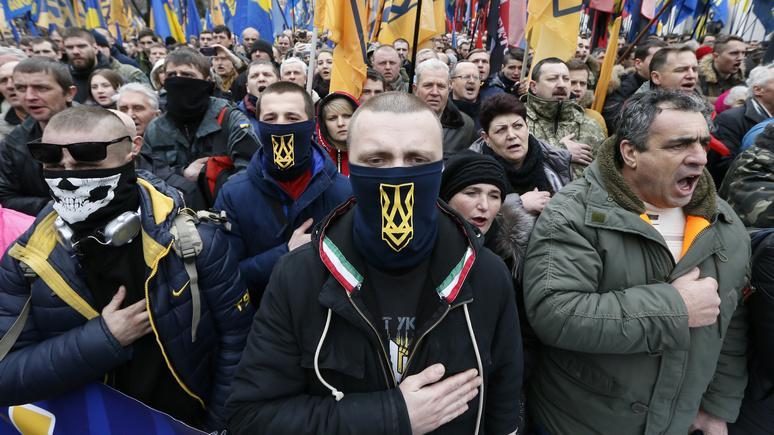 Foreign Affairs: демократия по-украински отдаёт «российским авторитаризмом»