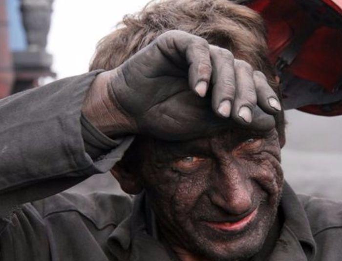 Украина купила у России угля на $631,1 млн