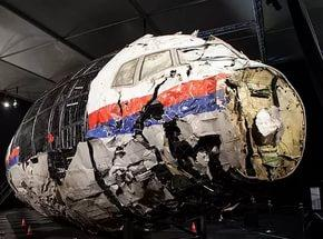 Украина и Нидерланды подписали соглашение по делу о крушении MH17