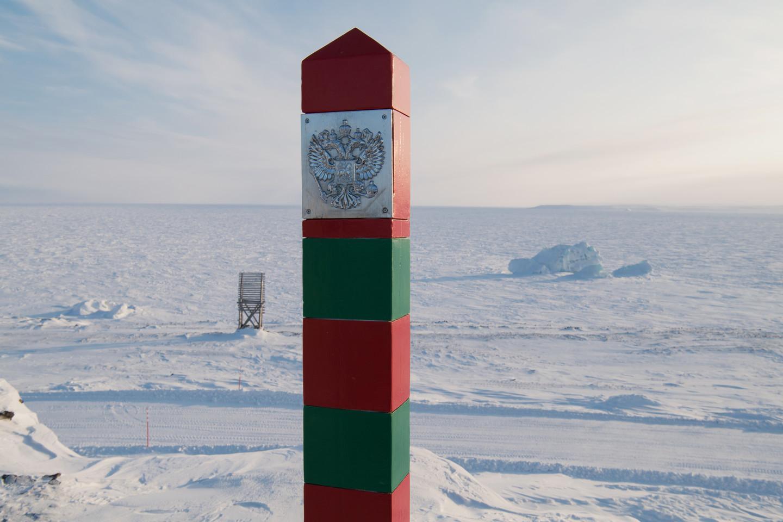 Потепление в русской Арктике спровоцировало похолодание вСША иКанаде