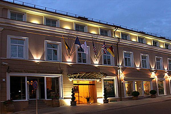 Литовская ассоциация гостиниц просит урегулировать краткосрочную аренду