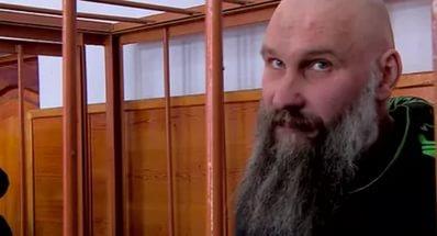 Находящийся в заключении в РФ Р. Замольскис хочет отбывать наказание в Литве