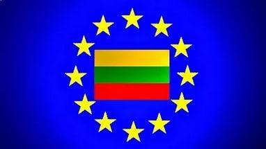 Литва впереди ЕС всего