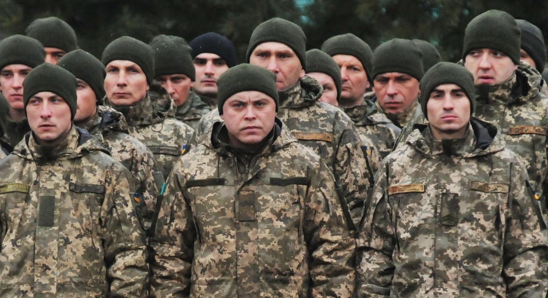 ВМинобороны поведали сколько бойцов подготовили постандартам НАТО