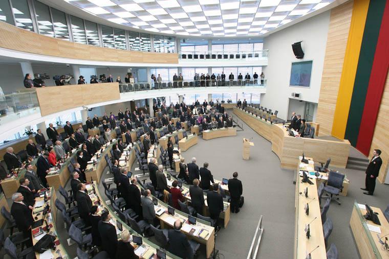 Опрос BNS/RAIT: консерваторы почти догнали аграриев Литвы