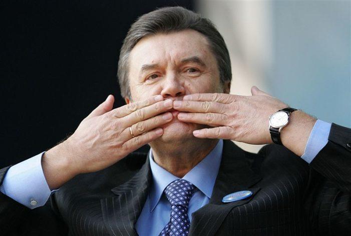 Петр Порошенко: На деньги Януковича Украина закупит оружие и профинансирует реформы.