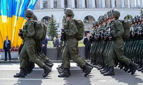 США могут выделить Киеву более $400 млн на оборону