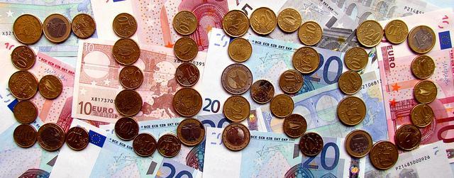 Германия заработала больше 1 млрд. евро на помощи Греции