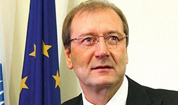 Виктор Успасских возвращается в политику Литвы