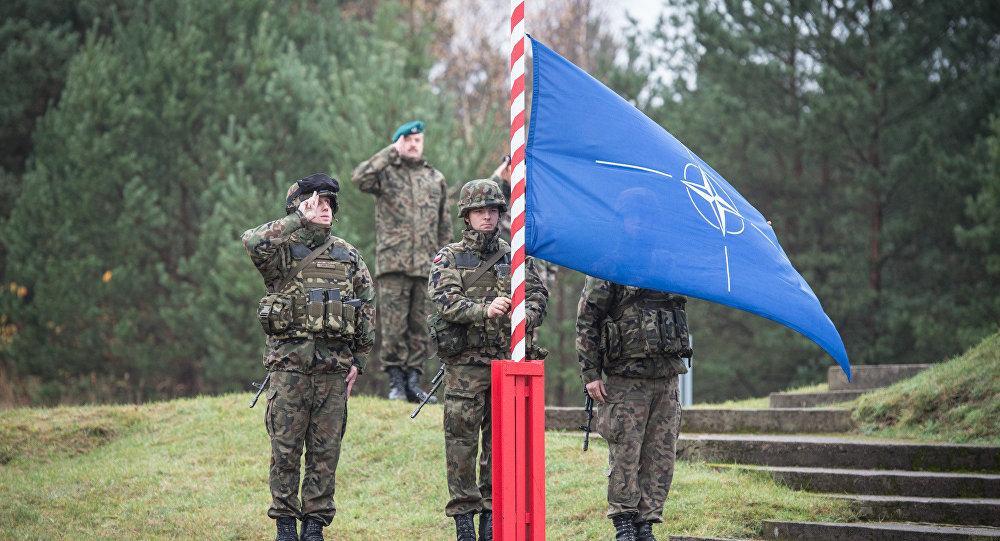 Люксембургские военные встанут назащиту Литвы