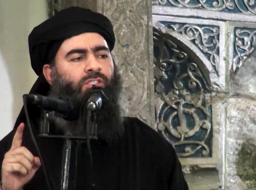 Пентагон неподтвердил смерть лидера ИГИЛ аль-Багдади