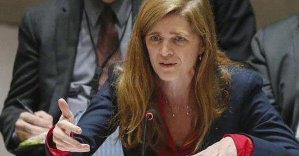 Саманту Пауэр допросят поделу о«вмешательстве» РФ ввыборы вСША