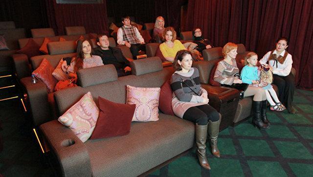 ГосДума РФ разрешила некоммерческий показ старых отечественных фильмов