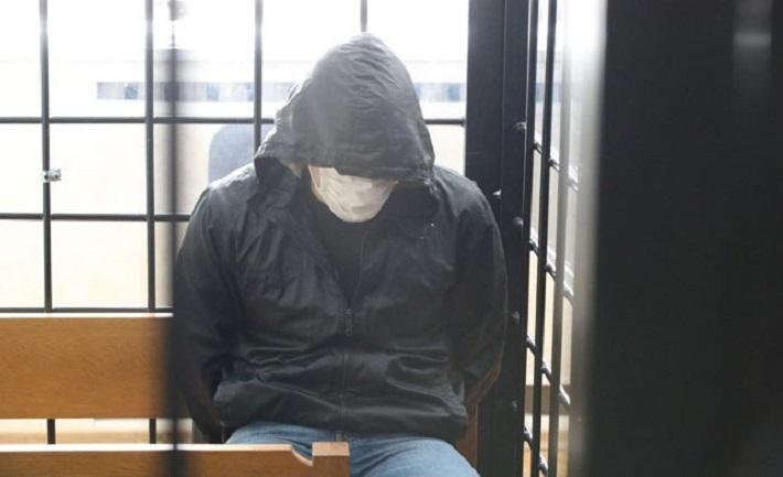 ВРеспублике Беларусь 2-х «черных риелторов» приговорили к смертельной казни