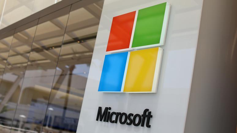 Microsoft овладела доменами хакеров изгруппы Fancy Bear