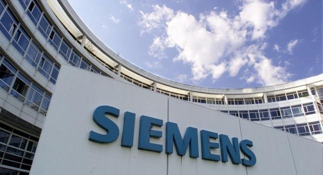 Siemens объявил опрекращении сотрудничества сроссийскими госкомпаниями