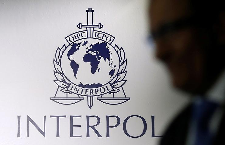 Интерпол распространил список из 173 террористов, которые могут совершить атаки в Европе