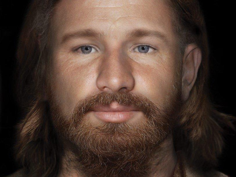 Пятисотлетнему черепу «восстановили» лицо