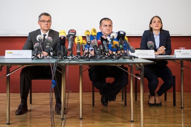 «Резня» бензопилой в Шаффхаузене и ее последствия