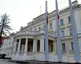 В Италии внезапно скончался литовский военный, проходивший обучение
