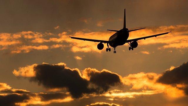 Память подвела: в Индии пилоты полтора часа летели, не убрав шасси